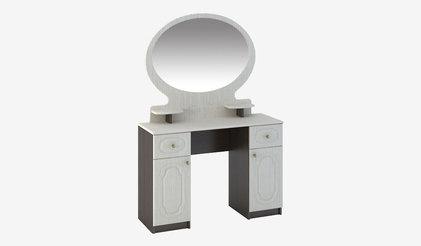 Стол туалетный СТ-910. Эльза