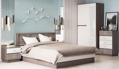 Спальня Эстетика