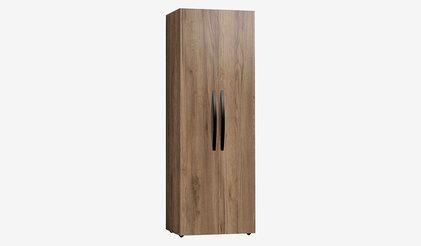 Шкаф для одежды Nature 54 КОРПУС+ФАСАД Стандарт