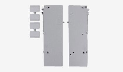 Комплект доводчиков для фасадов Марвин-3