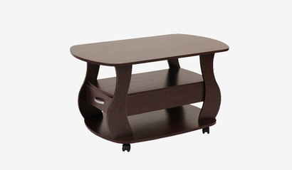 Журнальный стол Барон 3. Венге