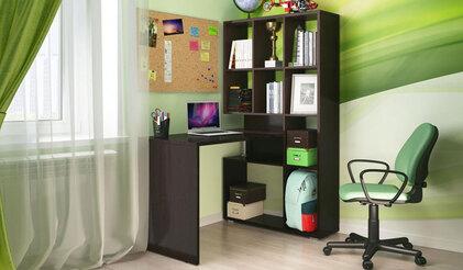 Компьютерный стол Костёр 8