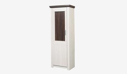 Шкаф для одежды Детройт 30.01-03