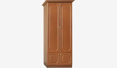 М-13 Шкаф платяной Диана