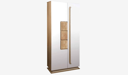 Шкаф для одежды 30.01 - 02 Дора