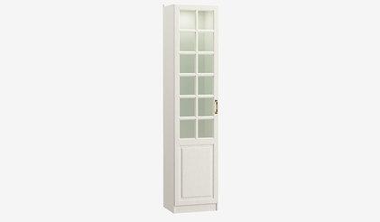 Шкаф-витрина Ливерпуль