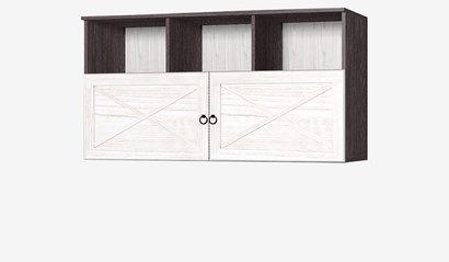 Шкаф навесной Марсель 4