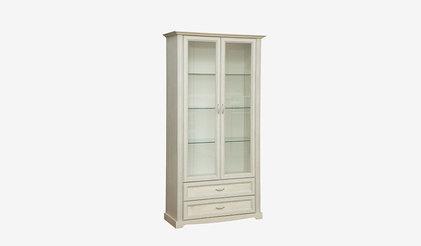 Шкаф комбинированный Сохо 32.05