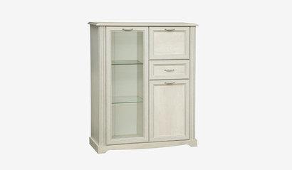 Шкаф комбинированный Сохо 32.09