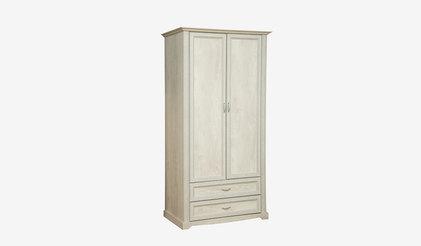Шкаф для одежды Сохо 32.03