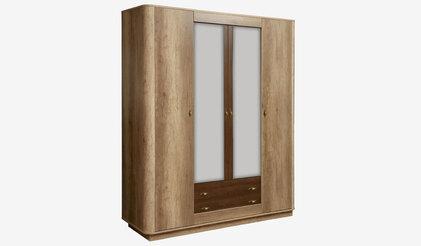 Шкаф для одежды 34.01 Фантазия