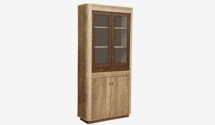 Шкаф комбинированный 34.05 Фантазия