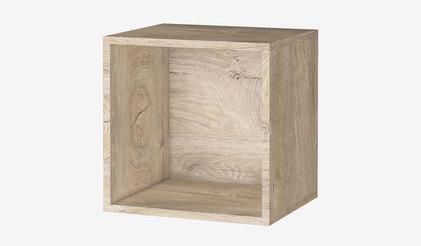 Паскаль Куб дуб эндгрейн