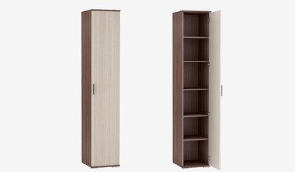 Шкаф одностворчатый ШК-801 Ясень. Рошель