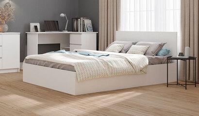 Кровать Мори КРМ 1200.1