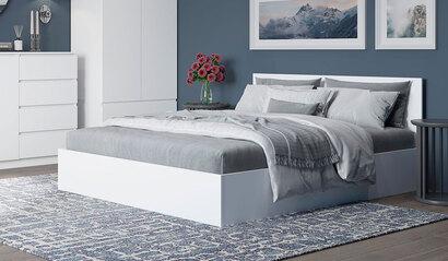 Кровать Мори КРМ 1600.1