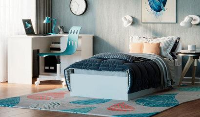 Кровать Мори КРМ 900.1