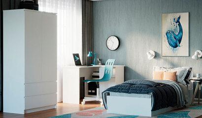Модульная мебель Мори. Комплект 1