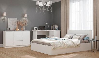 Модульная мебель Мори. Комплект 3