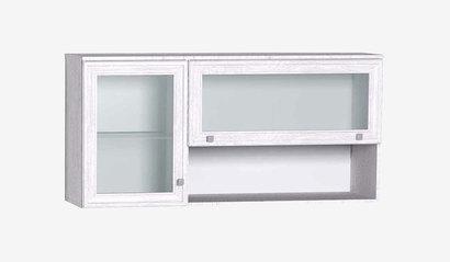 Шкаф навесной Paola 4