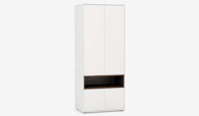 Лайт Шкаф для одежды 10.74