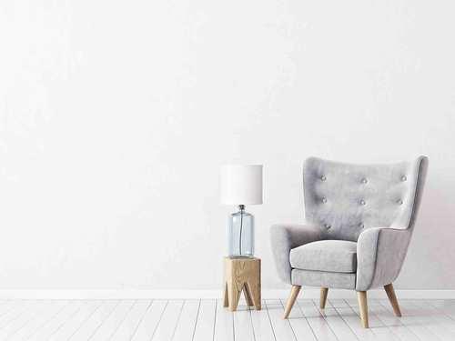 Кресла и пуфы
