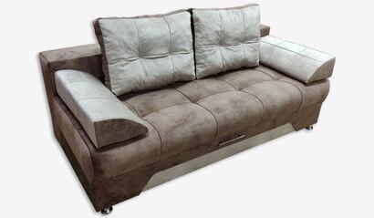 Диван-кровать Капри тик-так