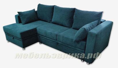 Угловой диван Анталия