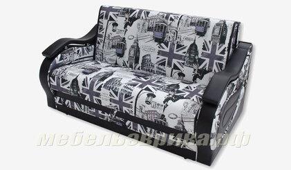 Диван-кровать Лаззат 120