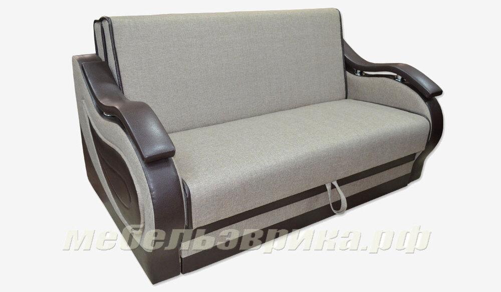 Диван-кровать Лаззат 140