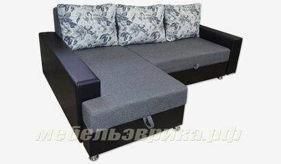 Угловой диван Мелисса