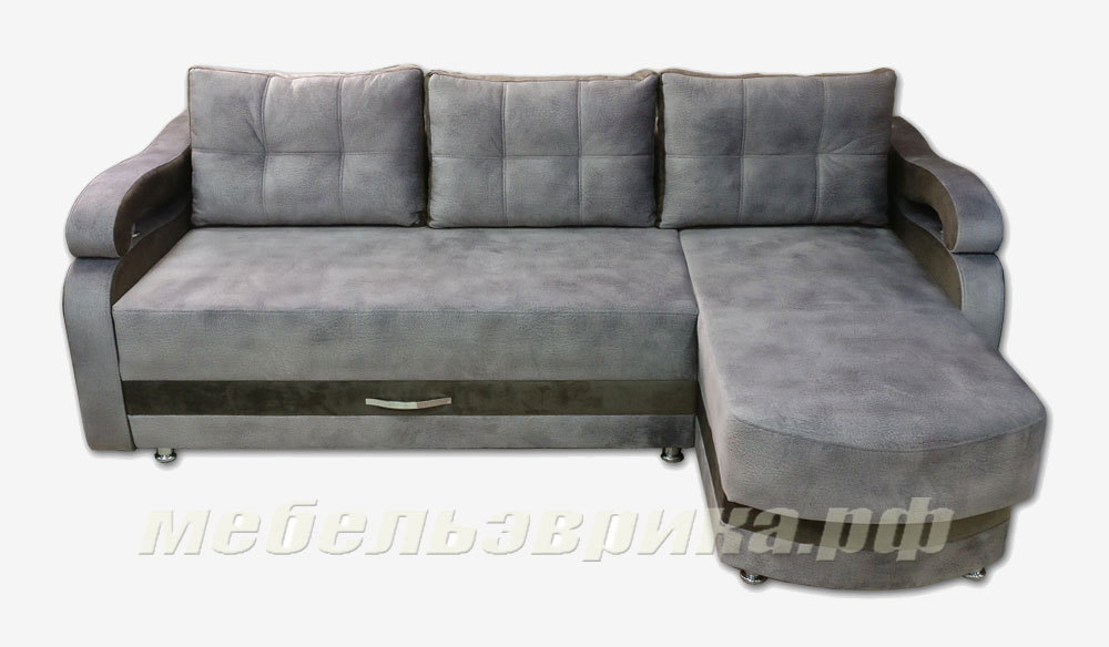 Угловой диван Радость