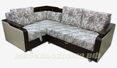 Угловой диван Том